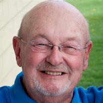 Gary D. Herrman