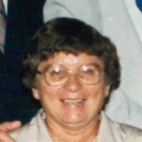 Martha Diefenthaler