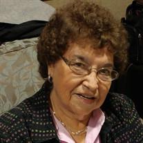 Rosalie Calderon