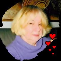 Ruby Marlene Knight Golden
