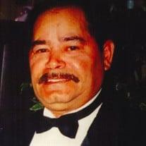 Amador Cruz