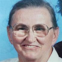 Patricia Joan Kirker