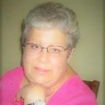Deborah Darlene Barnett