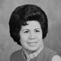 Maria Rufina Espinoza