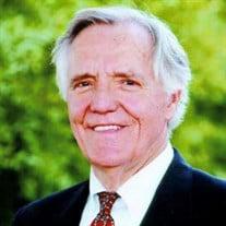 Mr. Joe Robert Brannen Sr.