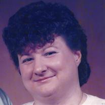 Beverly Kaye Eastes