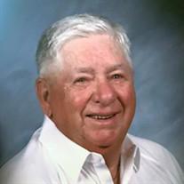Paul Church Jr.