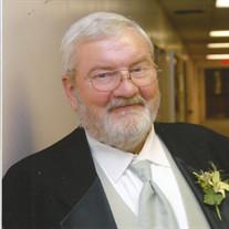 Donald Charles McElheny