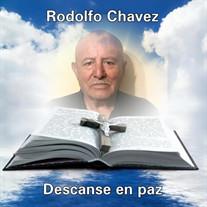 Rodolfo Chavez Garcia
