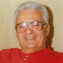 Eli Odisho