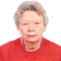 Bonnie Mae Lincoln