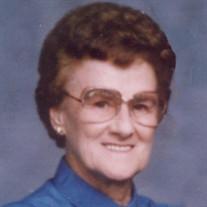 Jennie Bernice Reid