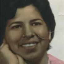 Cecilia Colchado