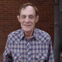 Dr. Carl Allen Morck