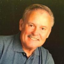 Russell H Stevens
