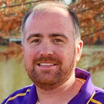 Blake Kilpatrick Cooper