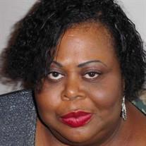 Annie M. Johnson