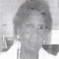 Mrs. Eddie Jean Naylor