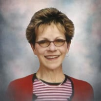 Jill A. Johnson