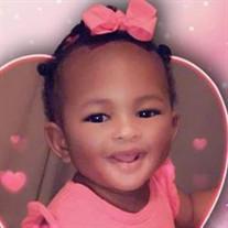 Baby Autumn La'Shay Denise Ward