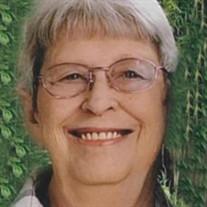 Carol Jane Schuler