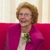 Doris Barnett