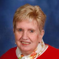 June Lee Germeraad