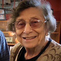 Emma DeBenedetti