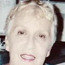 Mrs Marcia Grace Pallino