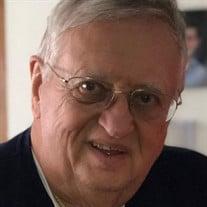 "Charles D. ""Dick"" Evans"