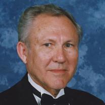 Melvin Dean Sidbury