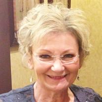 Ruth Ann Beech-Calibeo