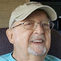 Donald J. Rogers