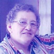 Marilla J. Dorman-Smith