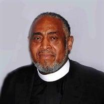 Elder J. B. Johnson