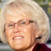 Sharon Adonna Storlie