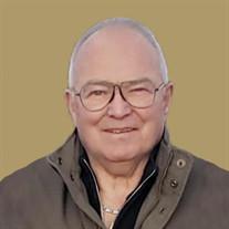 Robert M. Potter