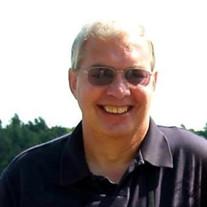 David Goodger