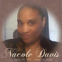 NACOLE DAVIS
