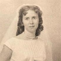 Anna R. Benjamin