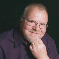 Barry R. Lockhart