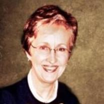 Judy Mayes