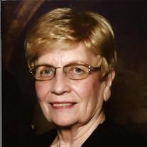 Elaine A. Perreault