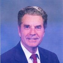 Robert V. Ozment