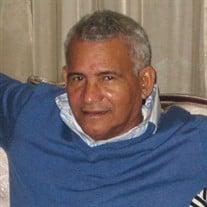 Alberto Y. Ulloa