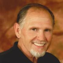 """Mr. Phillip C. """"Doc"""" Hawkins"""