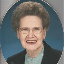 Mrs. Lucille Turner Ouzts