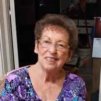 Mrs. Eva Frances Owens Watson