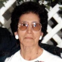 Delia Marie Jimenez