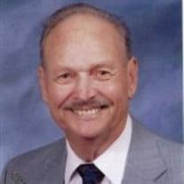 Jimmy Monroe Taylor